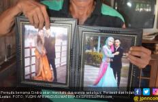 Pria yang Menikahi Dua Wanita Sudah Sebar 1.500 Undangan - JPNN.com