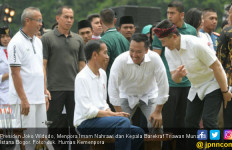 Dapat Izin Nyaleg, Menteri dari PKB Ingin Jokowi Dua Periode - JPNN.com