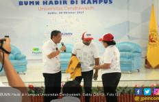 Pelindo IV Hadir di Kampus Uncen Papua - JPNN.com