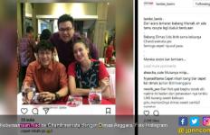 Netizen Mahatahu, Sebut Dimas Lebih Cocok dengan Artis Ini - JPNN.com