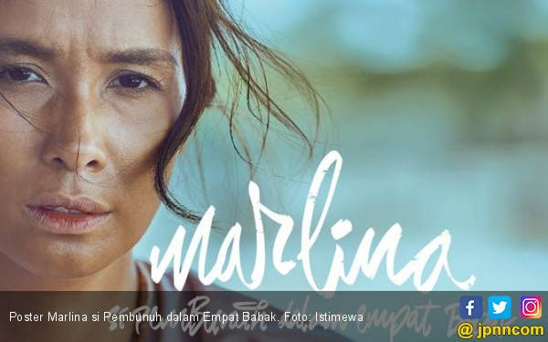 Indie All-Star Isi Soundtrack Marlina si Pembunuh - JPNN.com