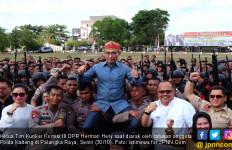 Respons Ketua Komisi III Ihwal Pembebasan Napi di Tengah Pandemi Corona - JPNN.com