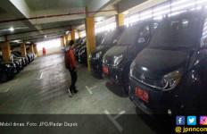Ingat, Mobil Dinas Wajib Dikandangkan pada Sabtu Pekan Ini - JPNN.com