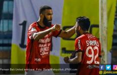 Bali United Menang, Perebutan Juara Liga 1 Semakin Sengit - JPNN.com