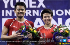 Ini Rapor Indonesia di Metlife BWF World Superseries 2017 - JPNN.com