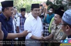 Effendi Simbolon Paling Diminati jadi Gubernur Sumut - JPNN.com