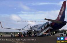 3 Maskapai Ajukan Penambahan Jadwal Tujuan Semarang - JPNN.com