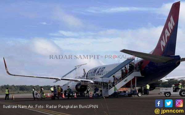 Nam Air Punya Wajah Baru - JPNN.com