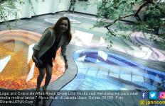 Anies Baswedan Larang Sandi Bicara soal Hotel Alexis - JPNN.com