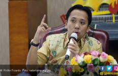 Jagoan Demokrat di Pilgub Lampung Makin Pede - JPNN.com