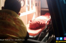 Sudah 35 Jasad Korban Ledakan Pabrik Petasan Teridentifikasi - JPNN.com