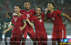Semen Padang Vs Timnas U-19: Uji Coba Tanpa Pelatih Kepala - JPNN.com