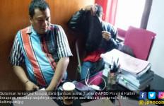 Buron Korupsi Bansos Ini Akhirnya Ditangkap di Klaten - JPNN.com