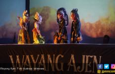 Hadirkan Wayang Ajen, Garut Angkat Pengembangan Desa Wisata - JPNN.com
