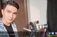 Aldi Taher Anggap Gugatan Cerai Georgia karena Ngidam  - JPNN.com