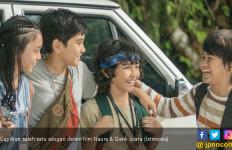 Naura & Genk Juara Angin Segar di Tengah Krisis Film Anak - JPNN.com