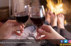 Benarkah Minum Wine Bisa Memperpanjang Umur? - JPNN.com