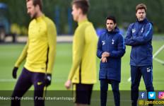 Pochettino Bilang Real Madrid Punya Dua Wajah - JPNN.com