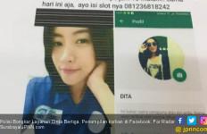 Polisi Bongkar Layanan Cinta Bertiga - JPNN.com