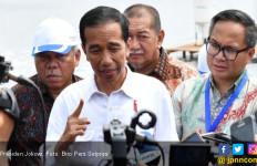 Jokowi: Perizinan untuk Pekerja Asing Jangan Berbelit-belit - JPNN.com