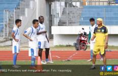 Jelang Wali Kota Padang Cup, PSPS Siapkan Pemain Lokal - JPNN.com