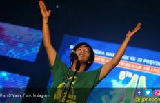 Rian D'Masiv Bangga Lagu Soal Ariel-Luna Meledak - JPNN.com