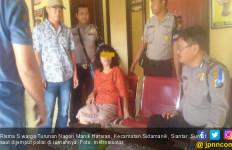 Bayar Ongkos Pakai Uang Palsu, Pensiunan PNS Dijemput Polisi - JPNN.com