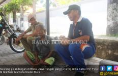 Pilih Mengemis, Pensiunan Perusahaan Migas Terjaring Razia - JPNN.com