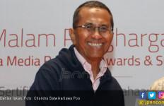 Dahlan Iskan: Media Cetak Harus Bikin Kangen - JPNN.com