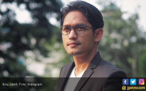 Setahun Menduda, Ibnu Jamil Minta Dicarikan Istri - JPNN.com