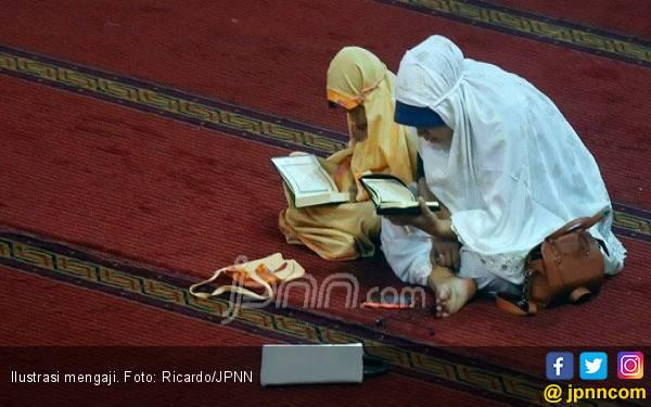 Ramadan Momen Perkuat Toleransi dan Solidaritas Kebangsaan - JPNN.com