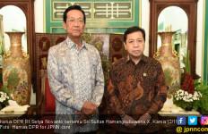 Setnov Bertemu Sri Sultan HB X, Bahas Kebudayaan dan Politik - JPNN.com