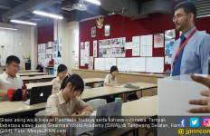 Siswa Asing Wajib Belajar Pancasila dan Budaya Indonesia - JPNN.com