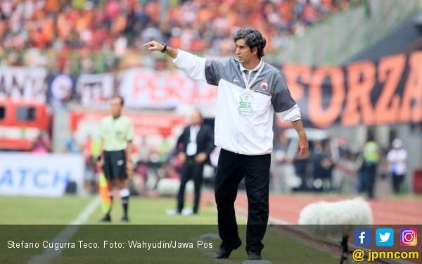 Gunawan Dwi Cahyo dan Teco ke Bali United? - JPNN.com