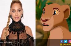 Beyonce Perankan Pacar Simba - JPNN.com