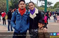 Demi Anak, Ibnu Jamil Batal Ceraikan Istrinya - JPNN.com
