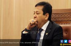 Rekaman Johannes Marliem Ungkap Jatah Setnov Rp 60 Miliar - JPNN.com