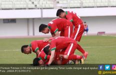Pelatih Taiwan Komentari Selebrasi Sujud Syukur Timnas U-19 - JPNN.com