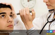 Ingin Mata Anda Sehat? Intip 5 Tips Penting Ini - JPNN.com