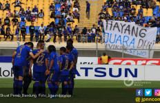 Persib Bandung Bisa Hilang dari Klasemen Liga 1 - JPNN.com