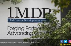 Whistleblower Kasus 1MDB Diganjar Rp 27 Miliar - JPNN.com