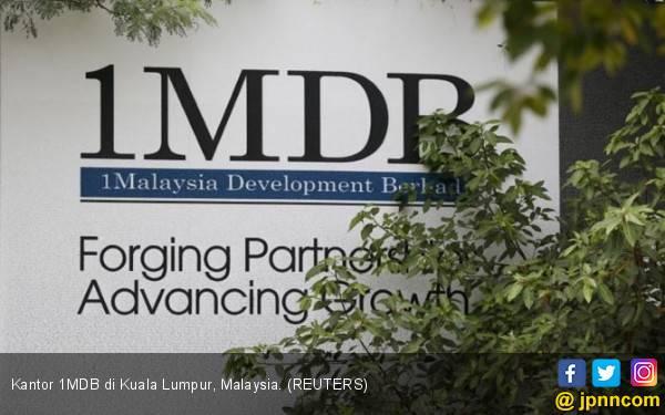 Singapura Kembalikan Rp 164 Miliar Duit Panas 1MDB - JPNN.com