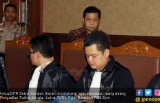 Setnov Bisa Lewati Pintu Hakim, Ini Respons Nyelekit GMPG - JPNN.com