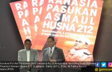 Ada Peran Ary Ginanjar di Balik Pasukan Asmaul Husna Brimob - JPNN.com