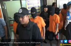 Pabrik Narkotika Rumahan yang Dikendalikan Napi Terbongkar - JPNN.com