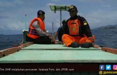 Kapal yang Tenggelam Beroperasi Diam-diam, Ilegal - JPNN.com