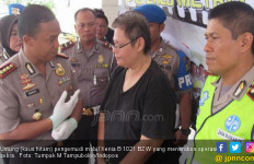 Pengemudi Xenia Penerobos Operasi Zebra Sudah Diborgol - JPNN.com
