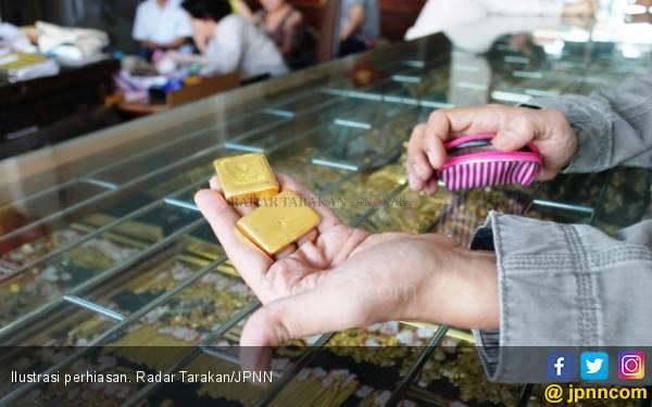 Ekspor Perhiasan Semakin Membaik - JPNN.com