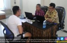 Kelulusan CPNS Kemenkumham Diumumkan 9 November - JPNN.com