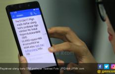 Syarat Face Recognition untuk Registrasi Nomor Seluler Dinilai Berlebihan - JPNN.com